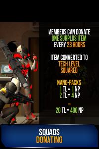 squadsDonating