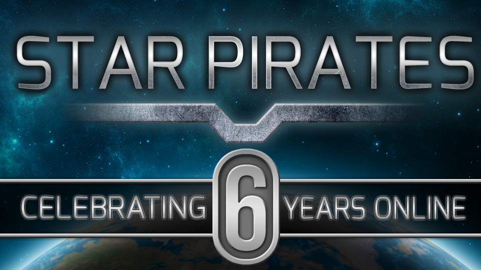 Star Pirates Referral Images