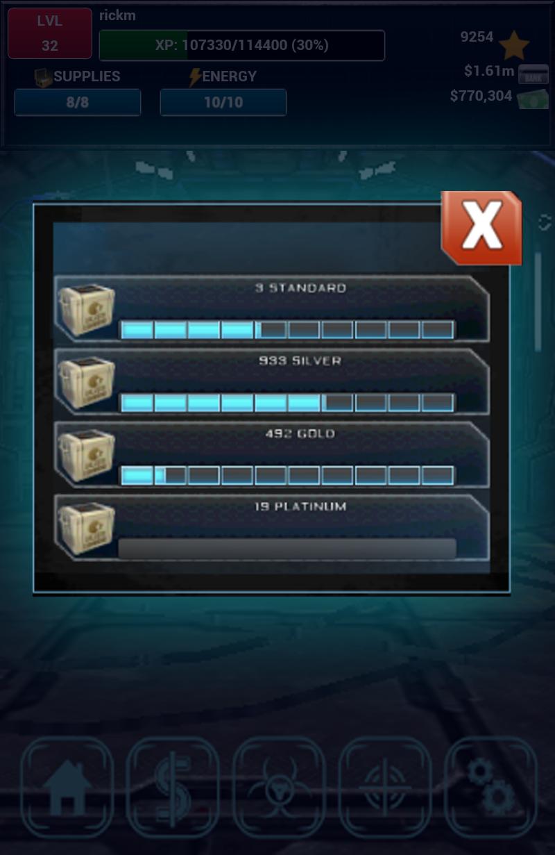 ZM mk 2 screen