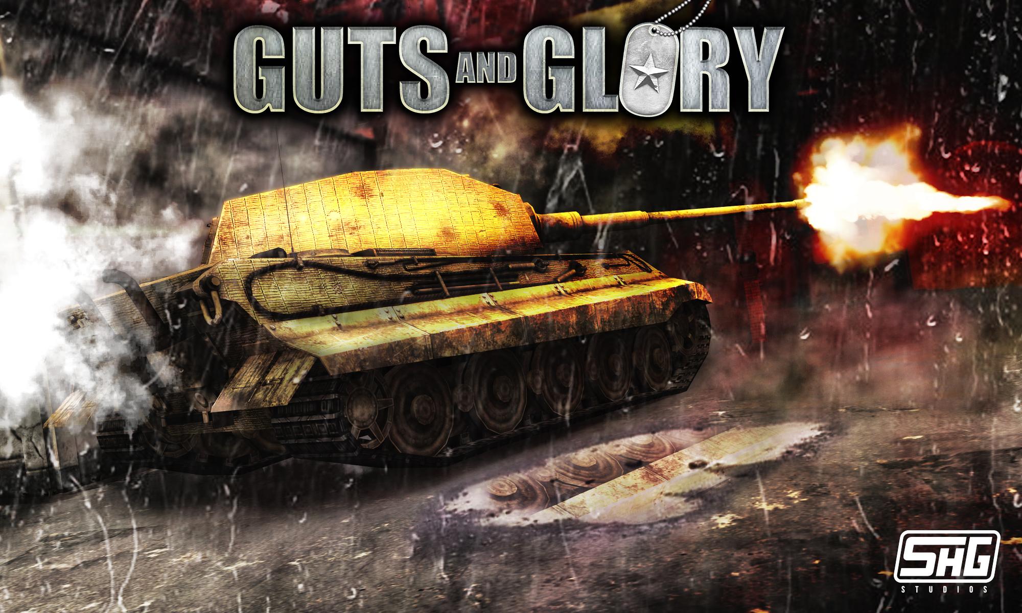 Squads and Glory