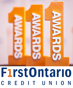 First Ontario 1 Awards