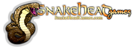 Snakehead Games Inc.